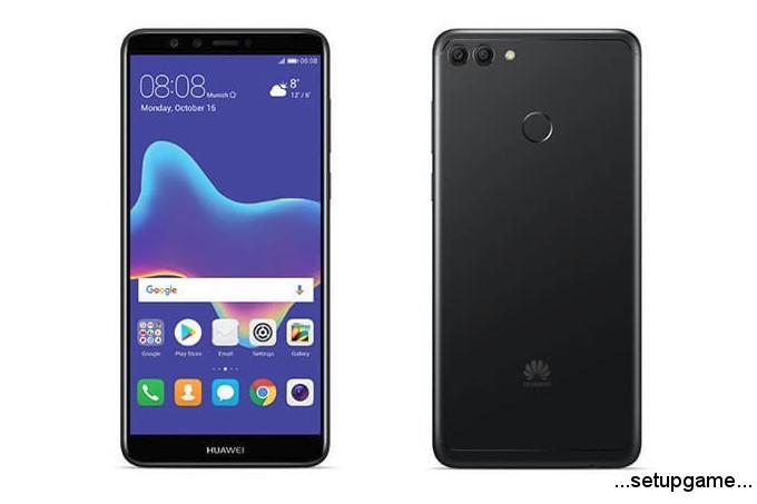 هواوی گوشی (Y9 (2018 را با چهار دوربین و باتری عظیم معرفی کرد