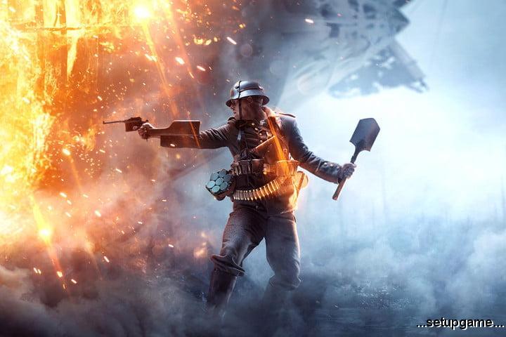 اطلاعات جدیدی از عنوان Battlefield V به بیرون درز پیدا کرد