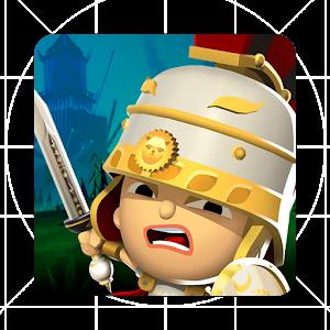 دانلود رایگان بازی World of Warriors v1.13.2 - بازی نقش آفرینی دنیای جنگجویان برای اندروید و آی او اس + دیتا