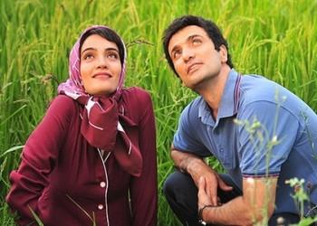 فیلم ایرانی دلتنگی های عاشقانه