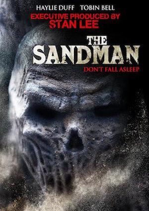 دانلود فیلم The Sandman 2017