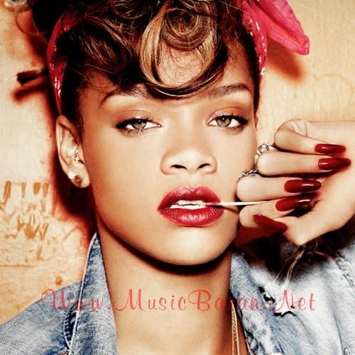 متن و ترجمه آهنگ Where Have You Been از Rihanna