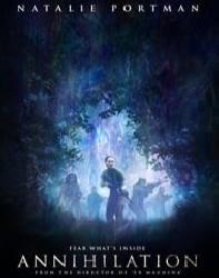 فیلم نابودی Annihilation 2018