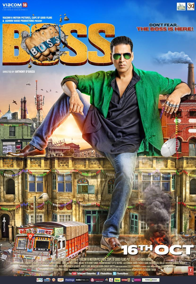 Boss%202013.1 1 دانلود فیلم Boss 2013