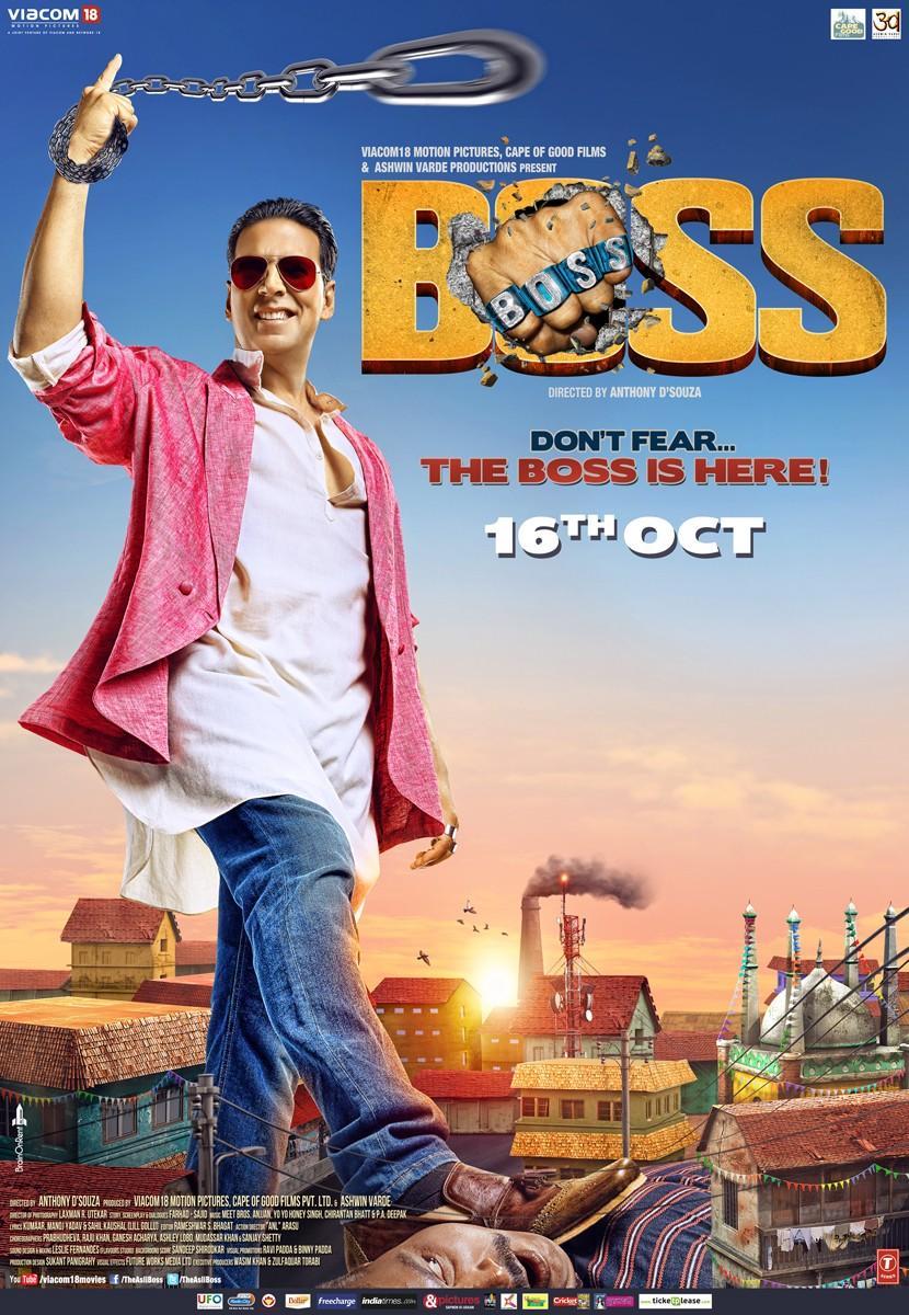 Boss%202013.2 1 دانلود فیلم Boss 2013