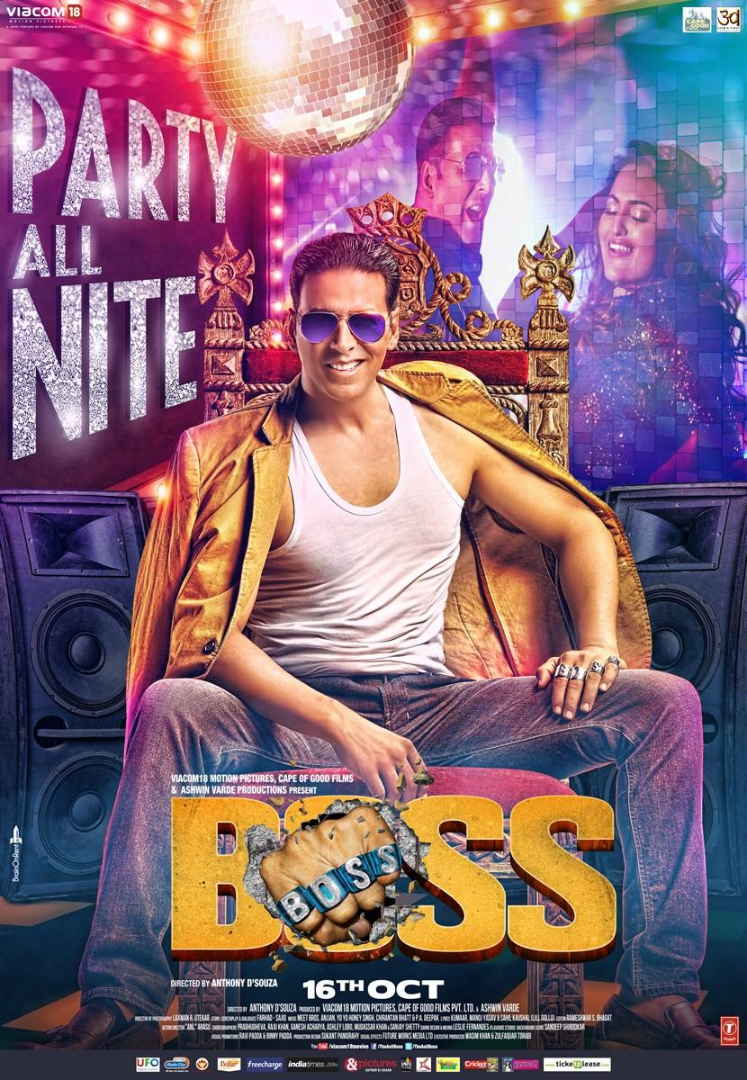 Boss%202013.3 1 دانلود فیلم Boss 2013