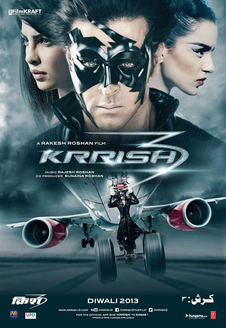 Krrish 3 2013