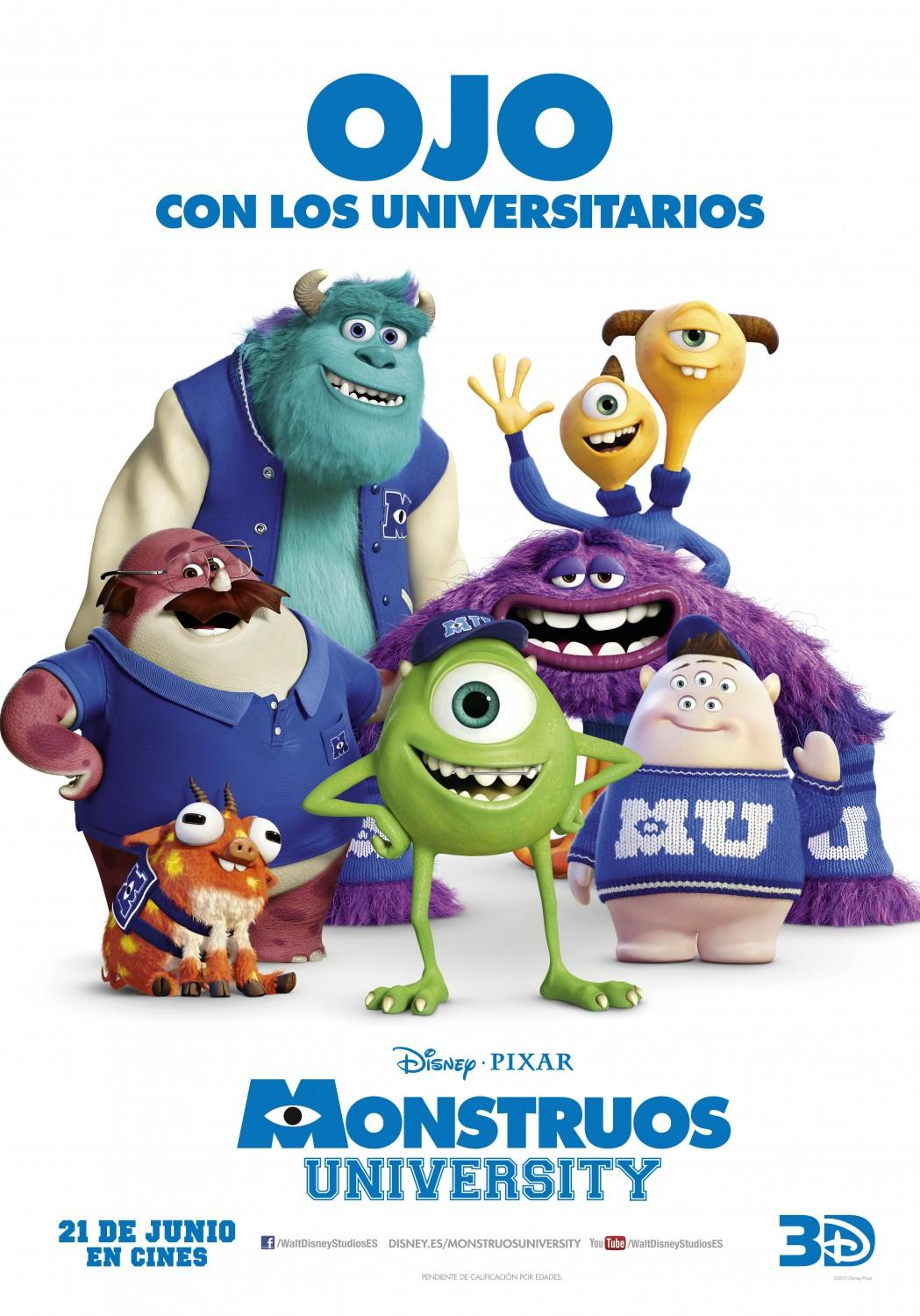 Monsters%20University%202013.5 1 دانلود انیمیشن Monsters University 2013