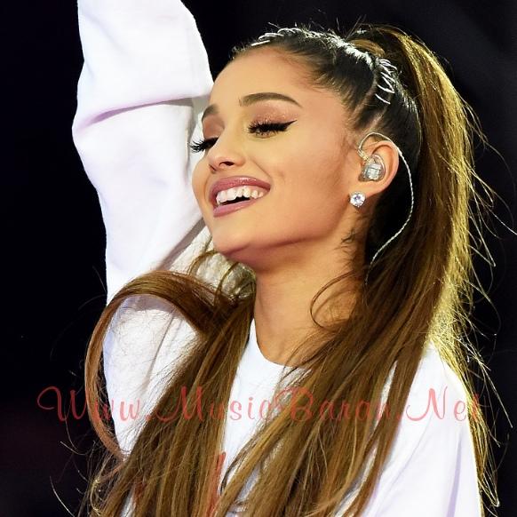 متن آهنگ Higher از Ariana Grande