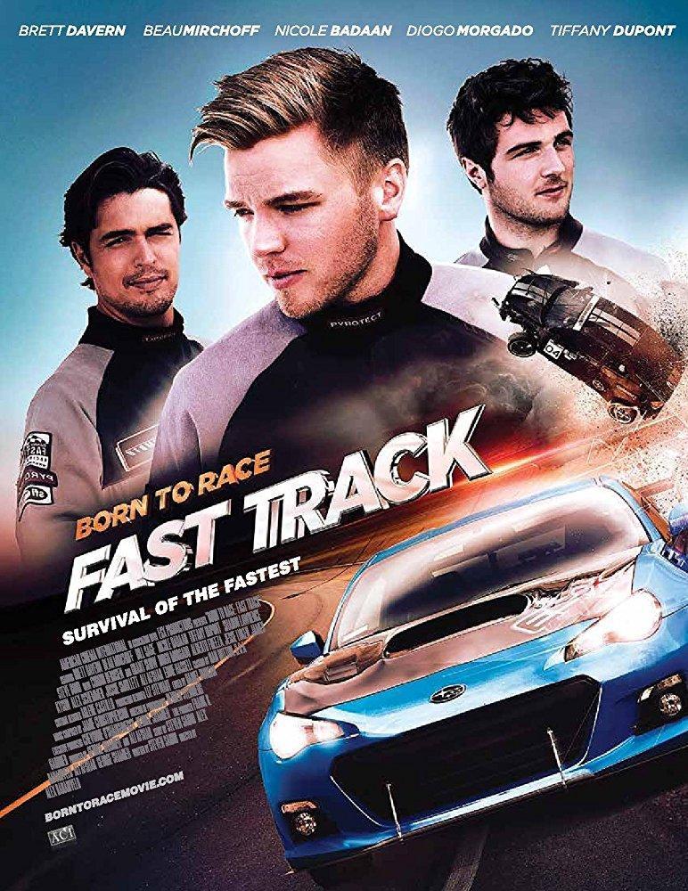 Born%20to%20Race%20Fast%20Track%202014.1 1 دانلود فیلم Born to Race: Fast Track 2014