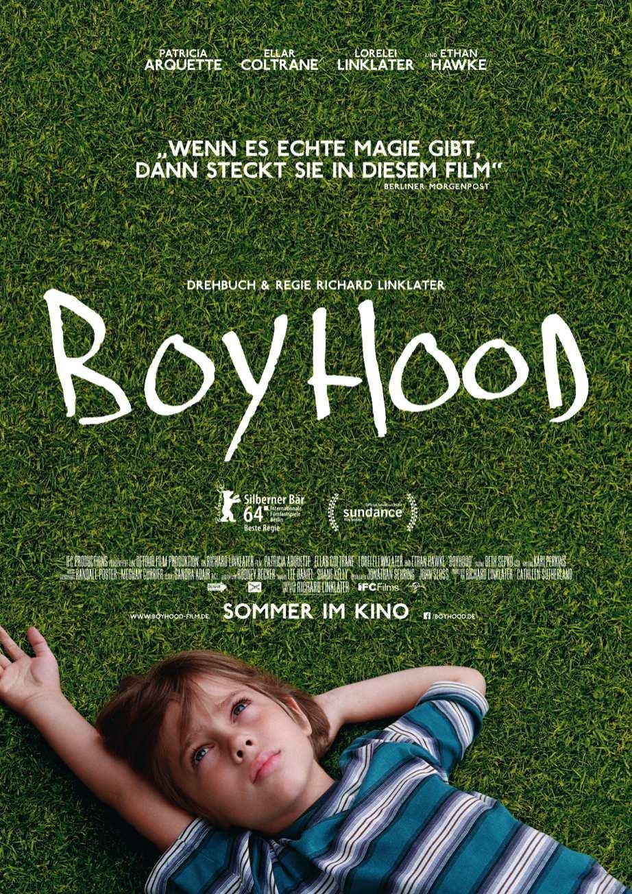 Boyhood%202014.1 1 1 دانلود فیلم Boyhood 2014