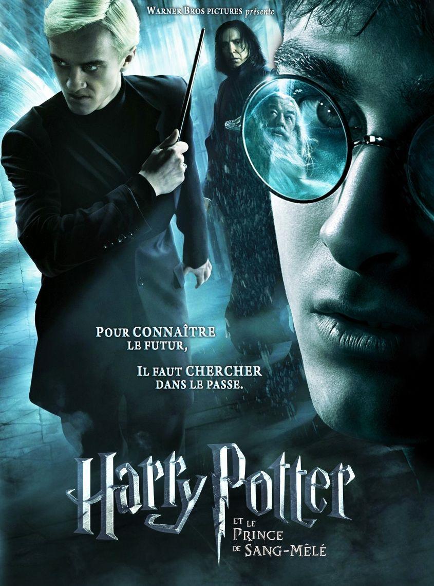Harry%20Potter%20and%20the%20Half Blood%20Prince%202009.1 1 دانلود فیلم Harry Potter and the Half Blood Prince 2009 : کیفیت BluRay REMUX با حجم ۲۲ گیگابایت اضافه شد