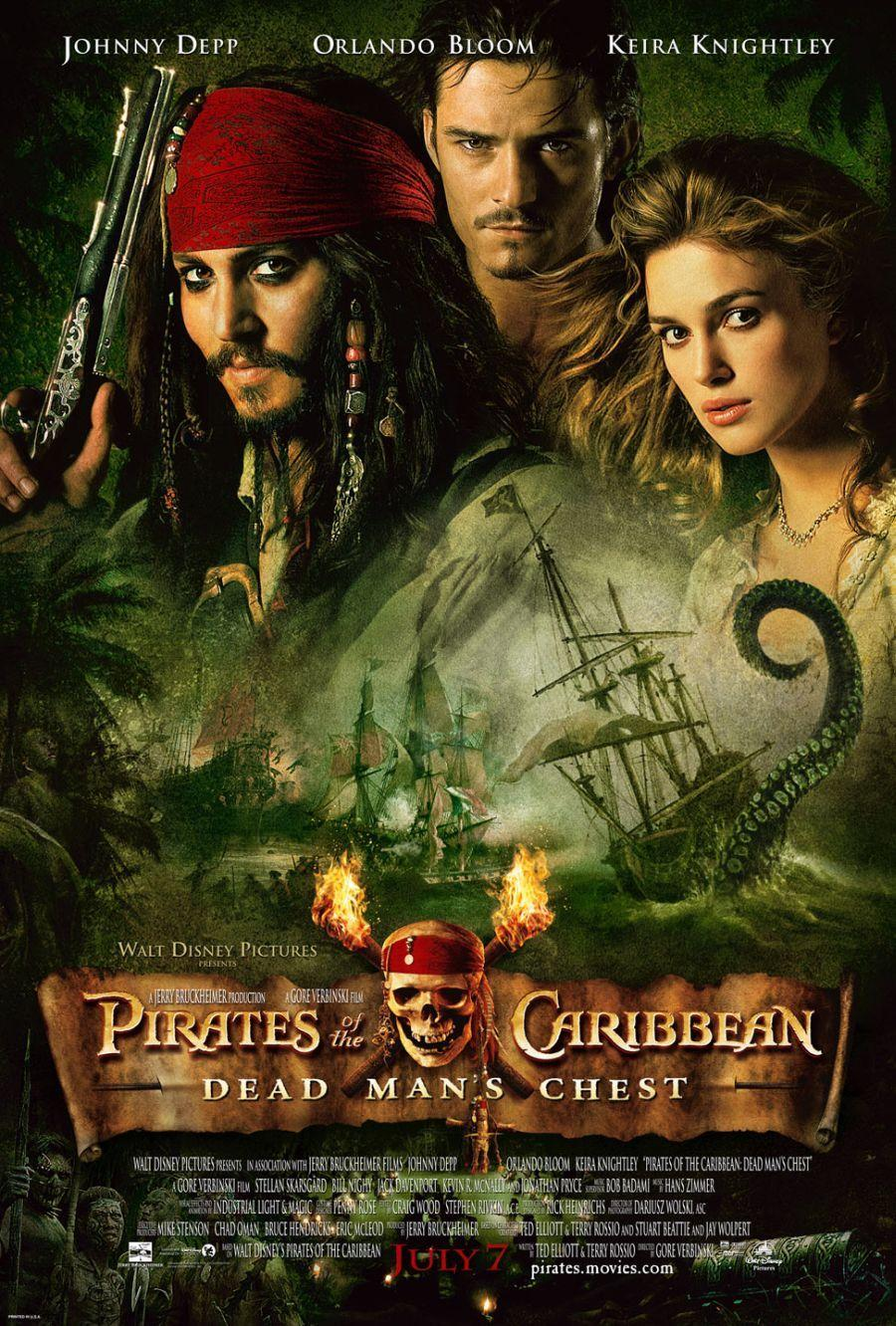 Pirates%20of%20the%20Caribbean%20Dead%20Man%E2%80%99s%20Chest%202006.1 1 دانلود فیلم Pirates of the Caribbean: Dead Mans Chest 2006