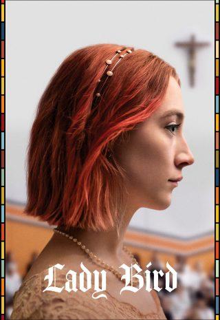 دانلود فیلم Lady Bird 2017