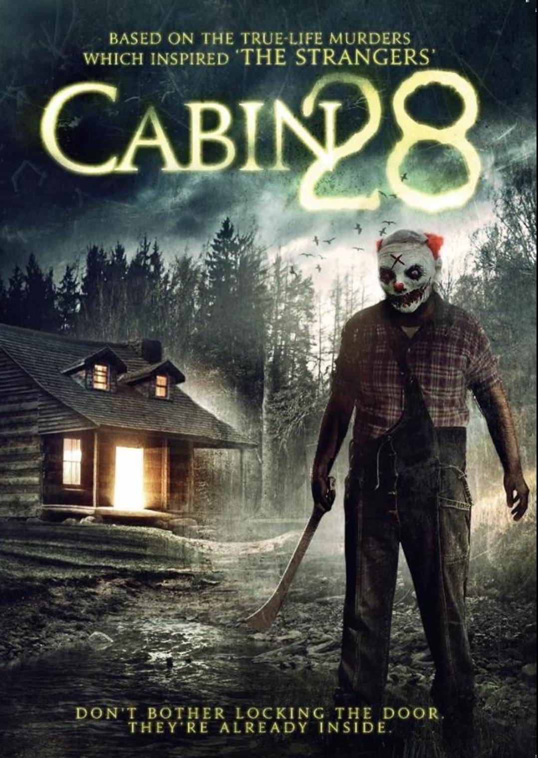 دانلود فیلم Cabin 28 2017