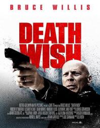 فیلم آرزوی مرگ Death Wish 2018