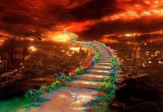 ذکری که عبور از پل صراط را آسان می کند