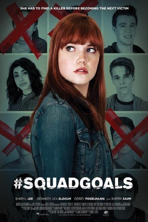 دانلود فیلم Squad Goals 2018