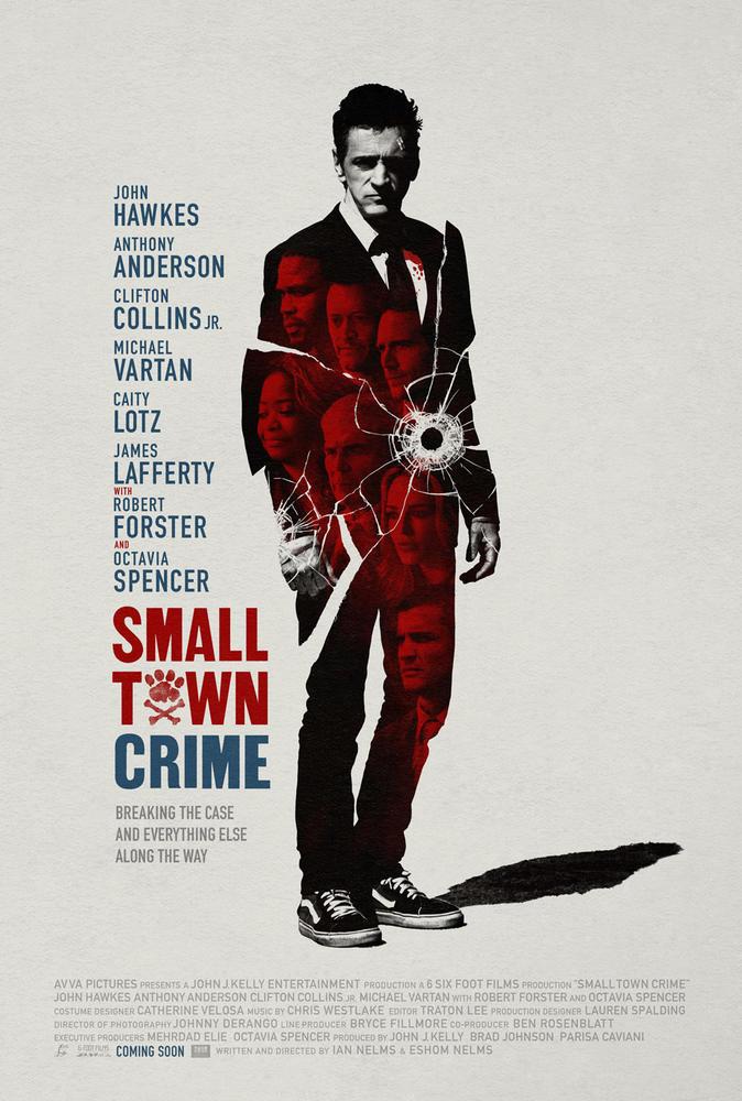 دانلود فیلم Small Town Crime 2017