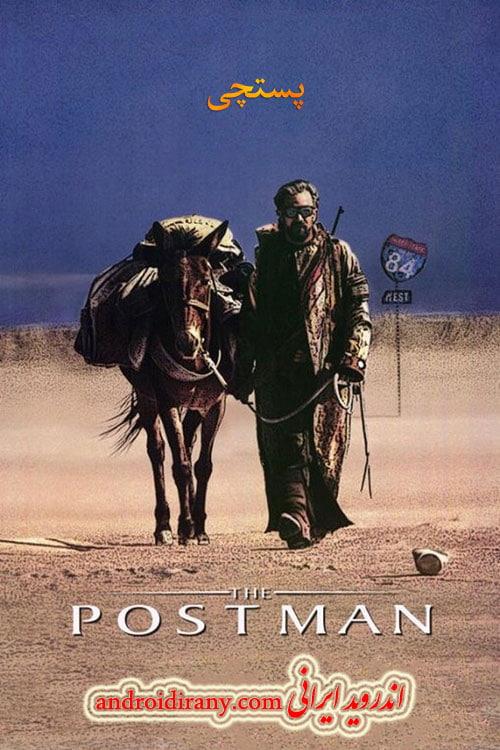 دانلود فیلم دوبله فارسی پستچی The Postman 1997