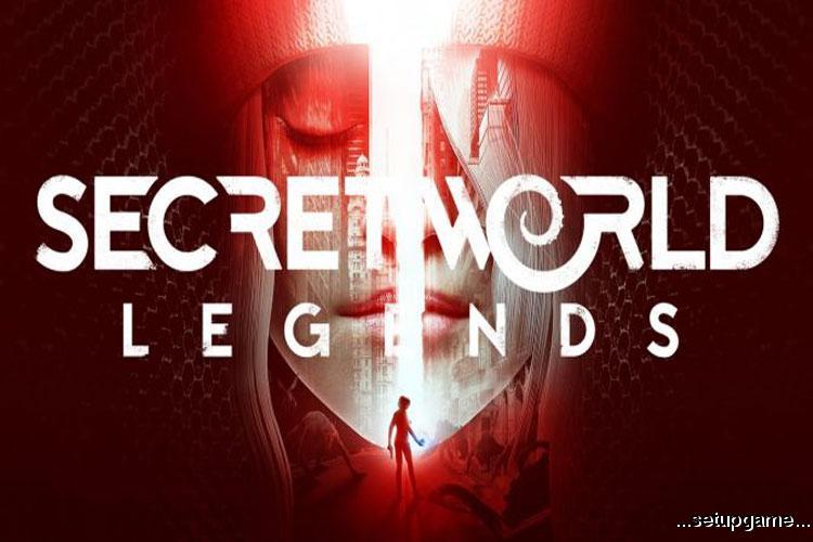 فصل دوم بازی Secret World Legends معرفی شد