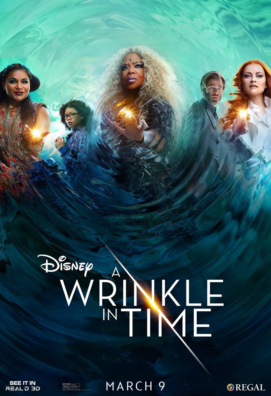 A%20Wrinkle%20in%20Time%202018.3 1 دانلود فیلم A Wrinkle in Time 2018 : کیفیت ۴K UHD BluRay HDR با حجم ۱۴ گیگابایت اضافه شد