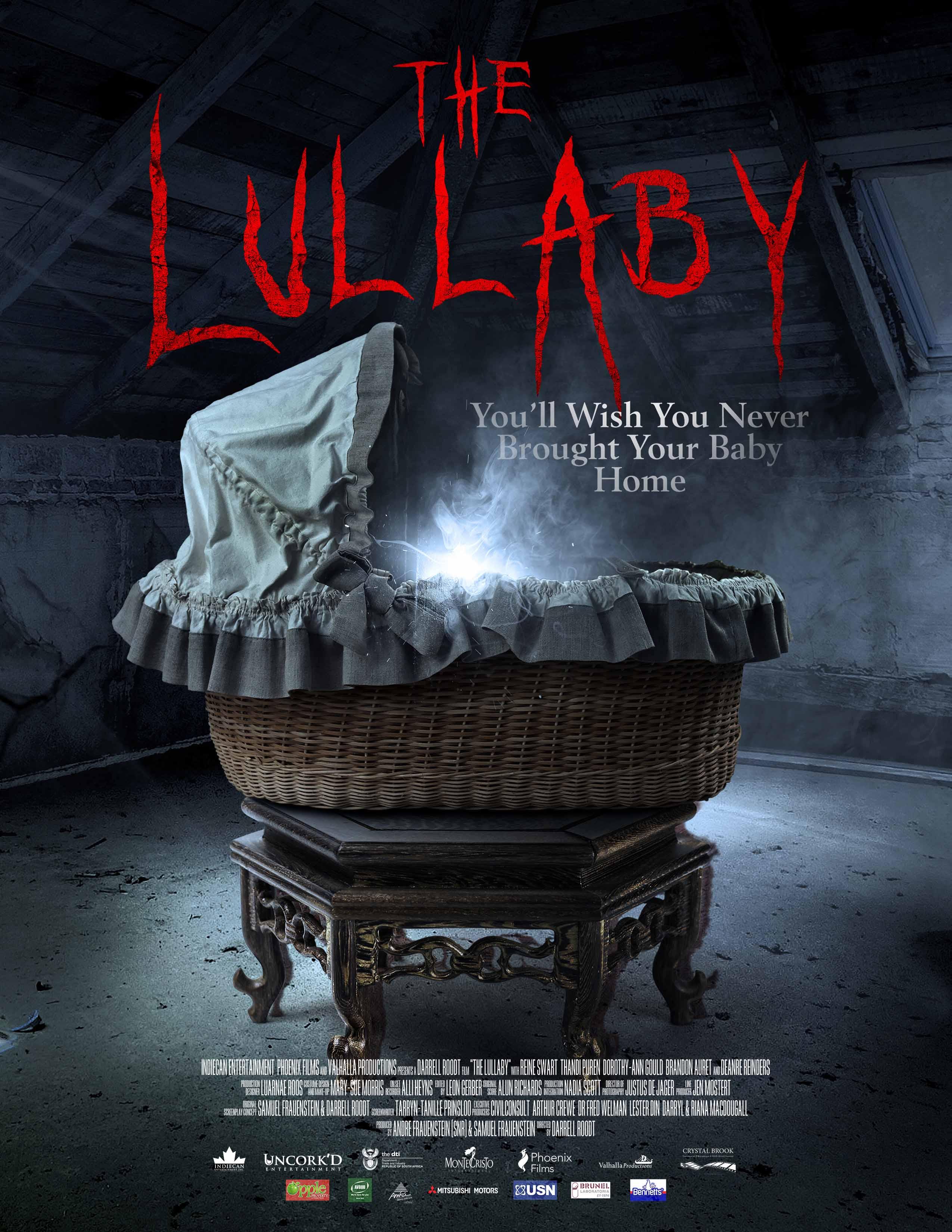 دانلود فیلم The Lullaby 2018