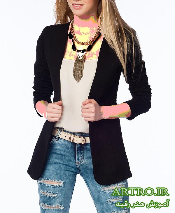 مدل کت مجلسی دخترانه2018