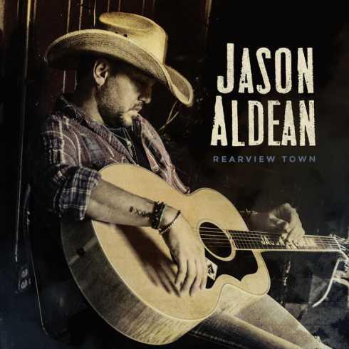 متن آهنگ Rearview Town از Jason Aldean