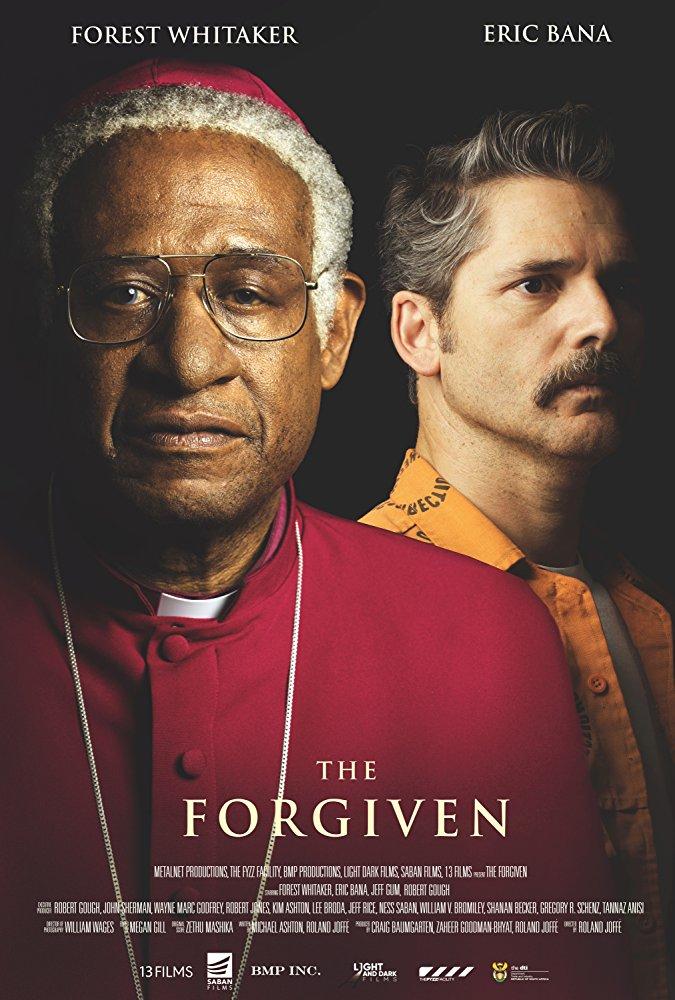 دانلود فیلم The Forgiven 2017