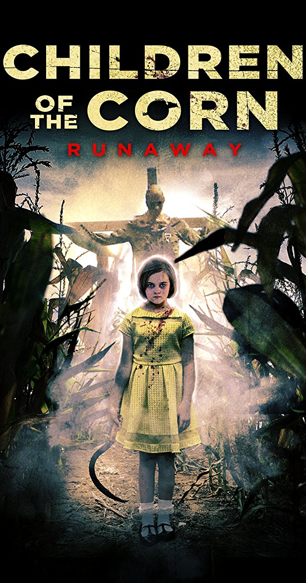دانلود فیلم Children Of The Corn Runaway 2018