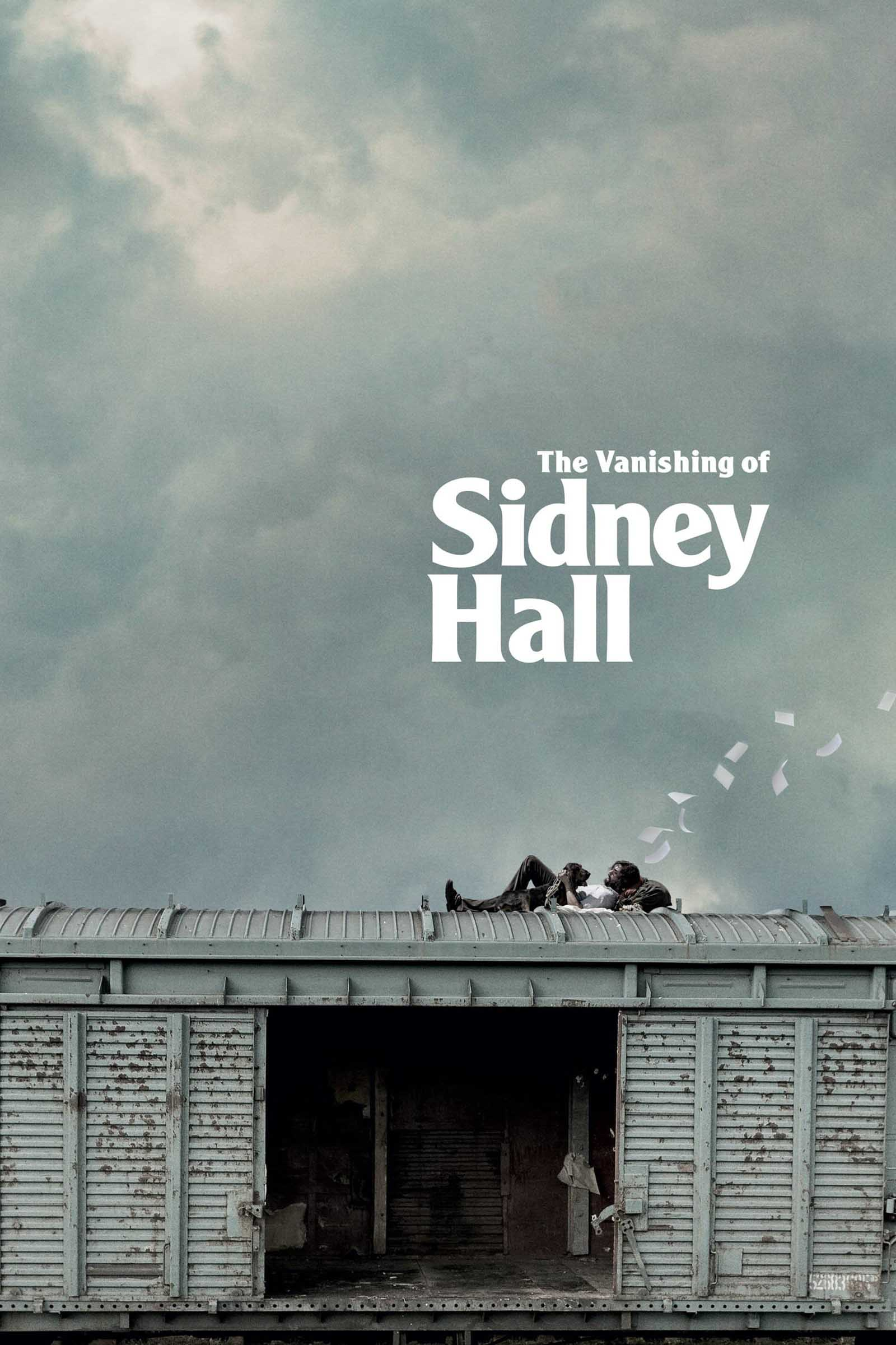 دانلود فیلم The Vanishing Of Sidney Hall 2017