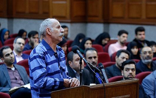 سومین جلسه دادگاه قاتل 3 مامور نیروی انتظامی فردا برگزار می شود