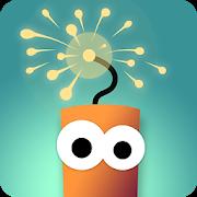 دانلود رایگان بازی It's Full of Sparks v1.1 - بازی ماجراجویی پر از ترقه برای اندروید و آی او اس