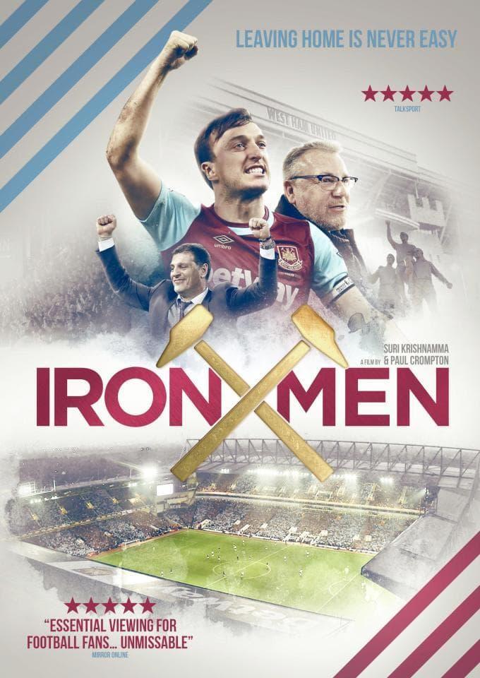 دانلود فیلم Iron Men 2017