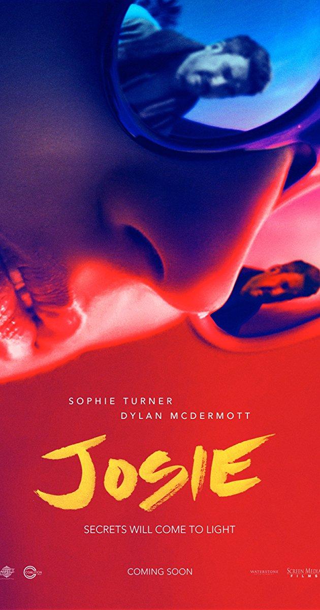 دانلود فیلم Josie 2017