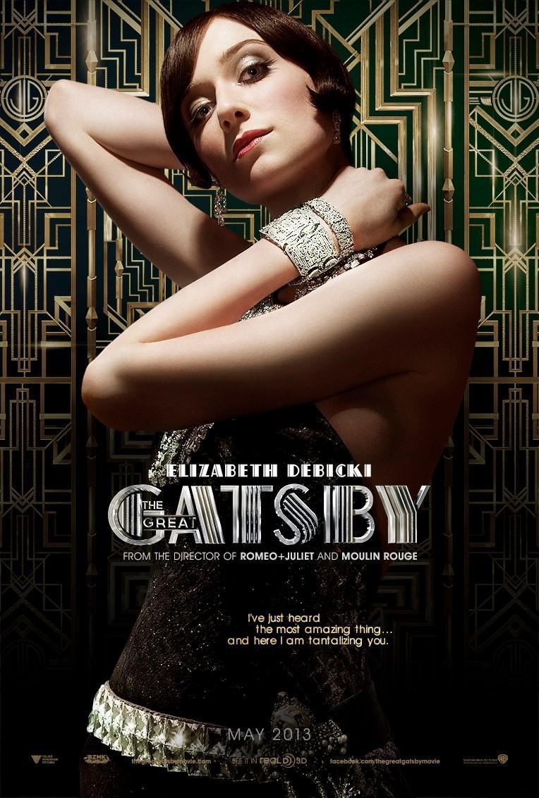 The%20Great%20Gatsby%202013.1 1 دانلود فیلم The Great Gatsby 2013 : کیفیت BluRay REMUX با حجم ۲۴ گیگابایت اضافه شد