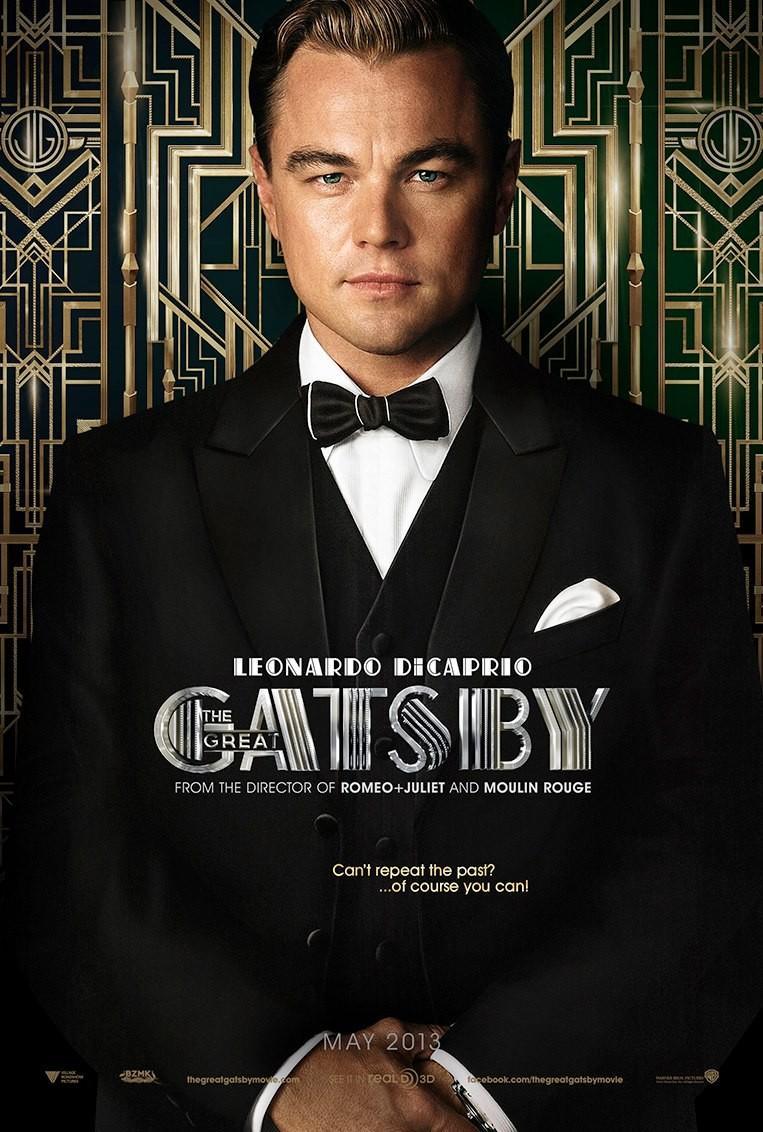 The%20Great%20Gatsby%202013.3 1 دانلود فیلم The Great Gatsby 2013 : کیفیت BluRay REMUX با حجم ۲۴ گیگابایت اضافه شد