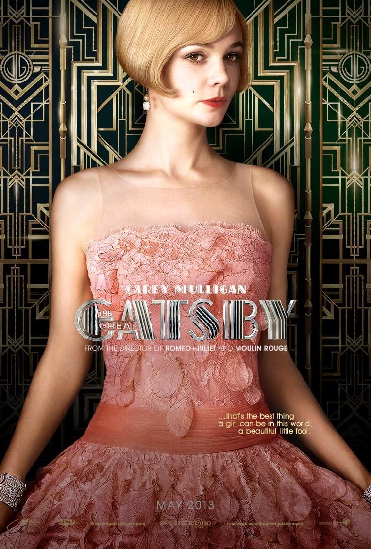 The%20Great%20Gatsby%202013.4 1 دانلود فیلم The Great Gatsby 2013 : کیفیت BluRay REMUX با حجم ۲۴ گیگابایت اضافه شد