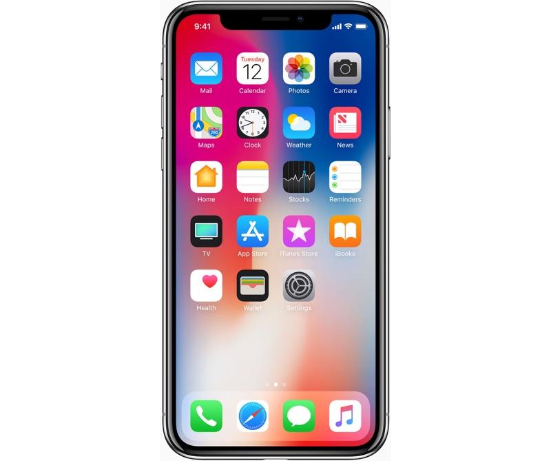 نقد و بررسی گوشي موبايل اپل مدل iPhone X