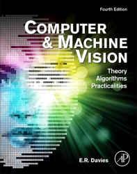 حل تمرین کتاب بینایی ماشین و کامپیوتر Davies