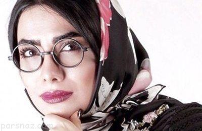 الهه فرشچی بازیگر معروف ایرانی هم کشف حجاب کرد