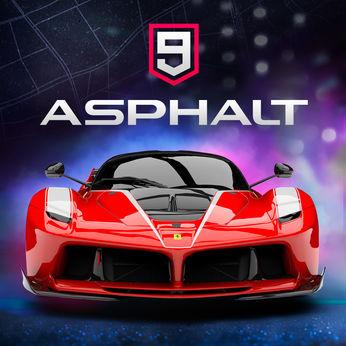 دانلود Asphalt 9: Legends 1.0.2a - بازی آسفالت 9 : افسانه ها برای اندروید و آی او اس + دیتا