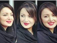 عکس شیلا خداداد و همسرش به مناسبت عید نوروز