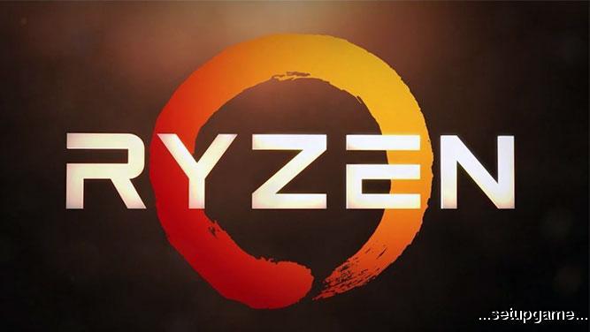 قیمت پردازنده های AMD Ryzen بازهم کاهش یافت