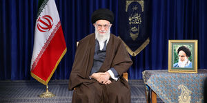 امام خامنه ای سال جدید را سال «حمایت از کالای ایرانی» نامگذاری کردند