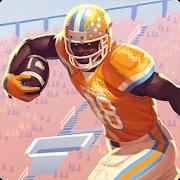 دانلود رایگان بازی Rival Stars College Football v2.1.3 - بازی رقابت ستاره های فوتبال برای اندروید و آی او اس