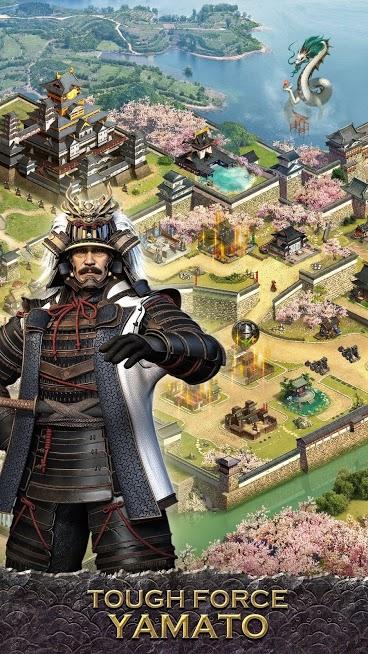 دانلود بازی کلش اف کینگز Rival Clash of Kings – CoK