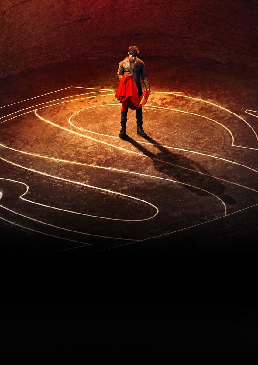 Krypton.1 1 دانلود سریال Krypton : قسمت ۳ از فصل اول اضافه شد