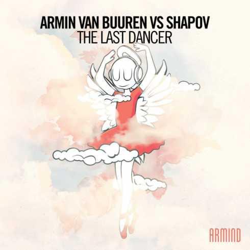دانلود آهنگ The Last Dancer از Armin van Buuren و Shapov